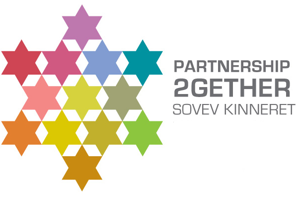Partnership2Gether Sovev Kinnert
