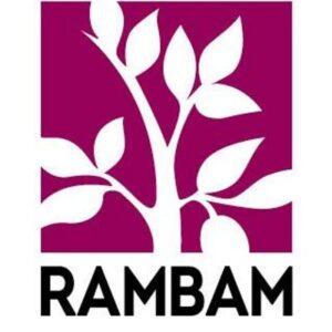 Rambam Hospital Logo